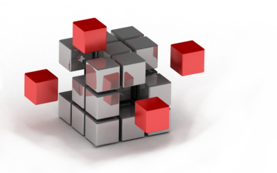 What is a Composable Enterprise?